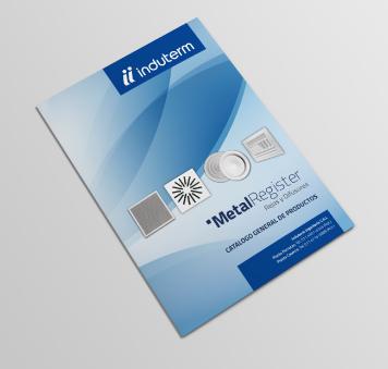 Catálogos Induterm